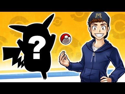 MandJTV's Top 10 Favorite Pokemon (Updated!!)