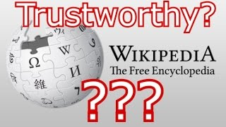 Can You Actually Trust Wikipedia? Is it Reliable?
