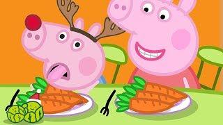 Download Свинка Пеппа на русском все серии подряд   Свинка Пеппа! 🎈Мультики Video