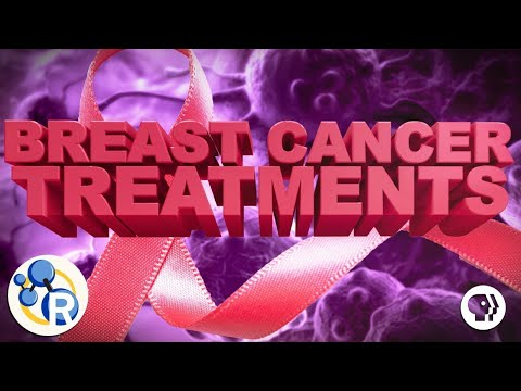 How Does Chemotherapy Treat Breast Cancer?