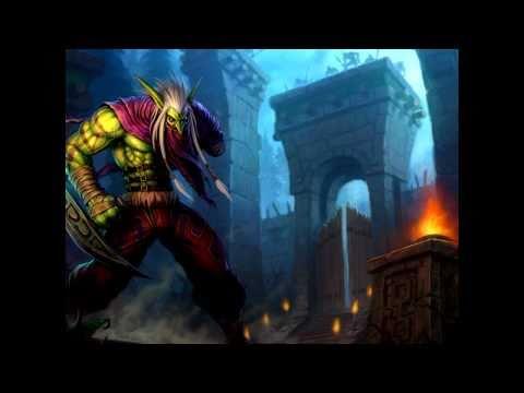 Pulse 55 - Warcraft News - Patch 4.1 On The PTR, 4.0.6 Hotfixes, Joyland, Amazing Art & More!