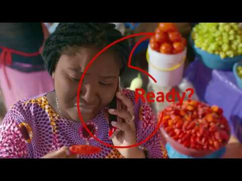 Vodafone Cash Ahotor Crentsil