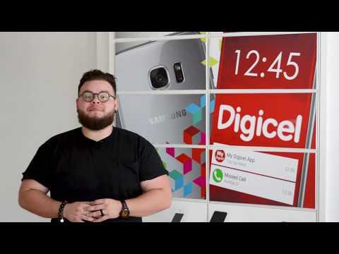 Switch to Digicel Prepaid Sim Offer July 2017