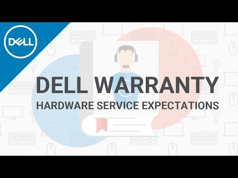 Dell Warranty Hardware Service (Official Dell Tech Support)