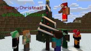 A SPECIAL CHRISTMAS ANIMATION