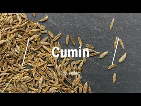 All About Cumin Spice || Le Gourmet TV Recipes
