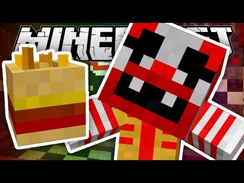 Minecraft | FIVE NIGHTS AT MCDONALDS?!