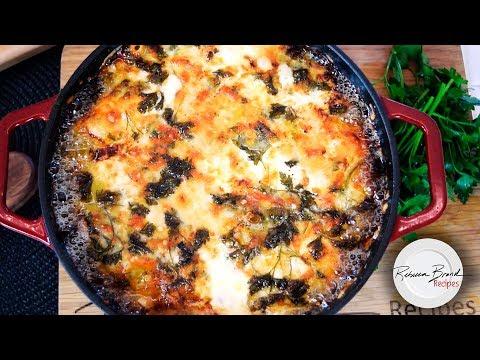 ULTIMATE 7 Cheese Mac and Cheese Recipe | BEST RECIPE | Dutch Oven