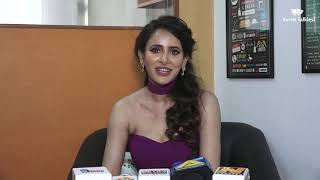 Shweta Khanduri Exclusive Interview - Sharmaji Ki Lag Gayi Movie