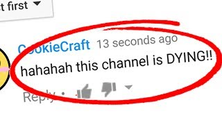 LIFE OF A MINECRAFT YOUTUBER