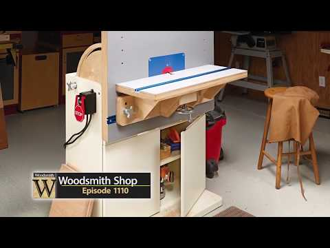 The Woodsmith Shop E1110 - Preview
