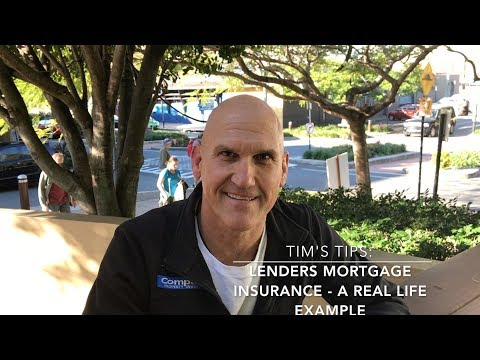 Tim's Tips: Lenders Mortgage Insurance - a real life example