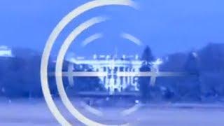 North Korea blows up White House in propaganda video