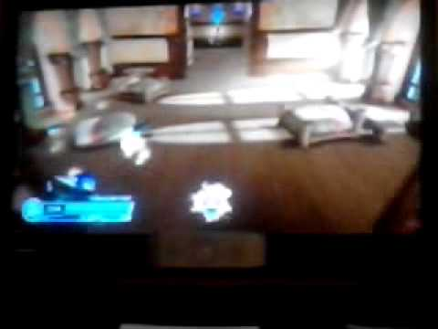 Skylanders swap force treasure secret