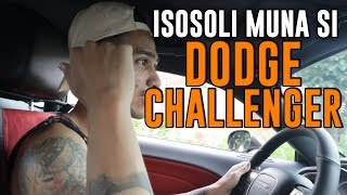 ISOSOLI MUNA SI DODGE CHALLENGER