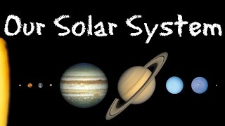 Exploring Our Solar System: Planets and Space for Kids - FreeSchool