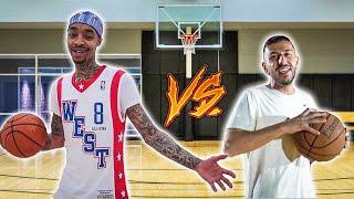 FLIGHT vs BRAWADIS Basketball 1v1! *JUNE MATCHUP*
