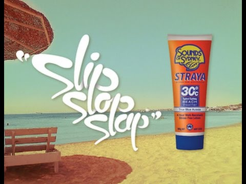 Skin Cancer and the Cancer Council's advice for Summer