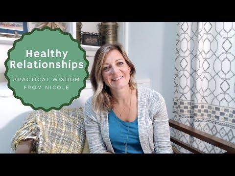How to Maintain a Healthy Relationship with Toxic People