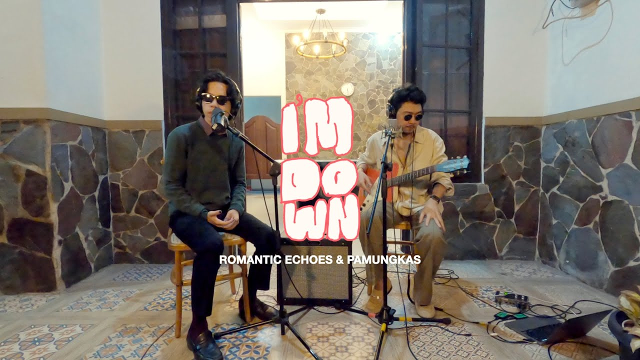 Download Romantic Echoes feat. Pamungkas - I'm Down MP3 Gratis