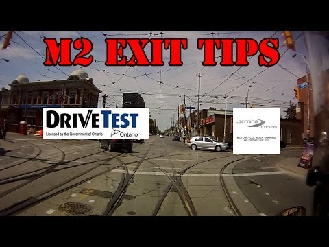 M2 EXIT Tips.