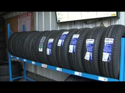 Tyre and Go - Online tyre prices that go the extra mile!