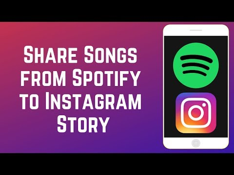 How to Share a Song from Spotify on Your Instagram Story