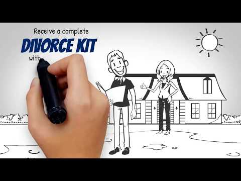 Online Divorce Service - Australia