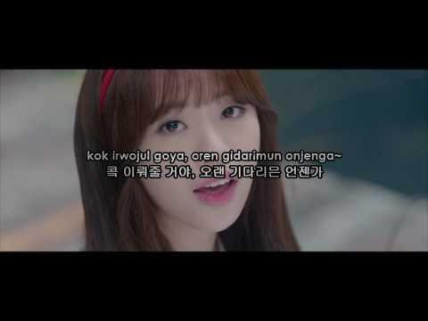 OH MY GIRL (오마이걸) - Closer (클로저) Karaoke