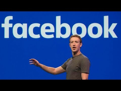 Facebook is Tracking People Who Don't Have Accounts?!