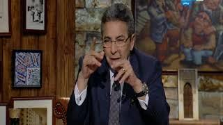 """#x202b;الاعلامي محمود سعد يستعرض ملخص رحلة اسيوط ف """"باب الخلق""""#x202c;lrm;"""