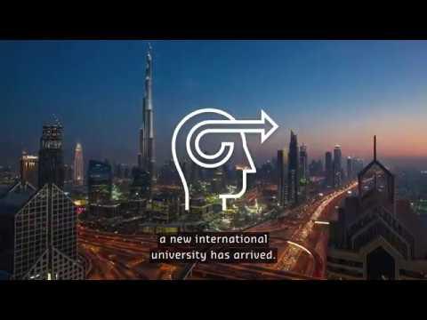 Australia's globally recognised university arrives in Dubai.
