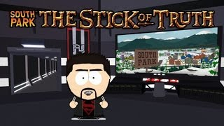 South Park Stick of Truth Angry Review