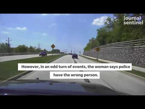 Video of high-speed chase in Waukesha
