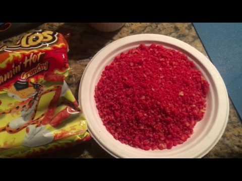 Hot Cheetos Elote!! 🌽