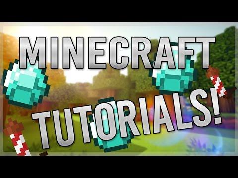 Minecraft Survival Glitches PC 1.8 (Duplication Glitch)