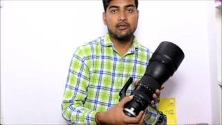 tamron 150-600mm 5-6.3 g2 full review 2017