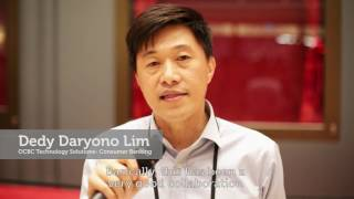 FinTech Festival 2016 Highlights Day 4 -  Connect2OCBC