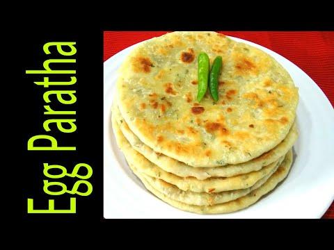 Egg Paratha Recipe/Dim Paratha | Breakfast/Dinner Ideas