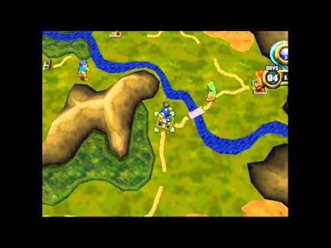 Let's Play Ogre Battle 64 Mission 15 Uncertainty Part 2