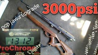 22 mold for Huben K1 and other  22 airguns - Gregor Kamenšek