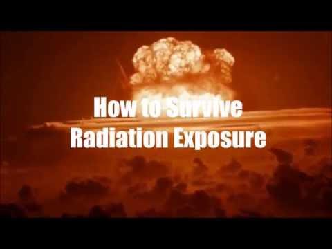 How to Survive Radiation Exposure: Series 1, Part 1— Potassium Iodide