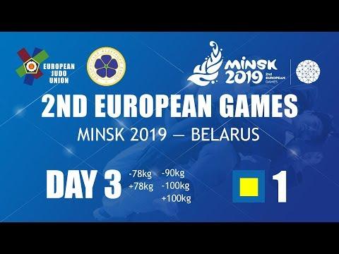 Xxx Mp4 European Games 2019 Minsk Day 3 ELIMINATION 3gp Sex