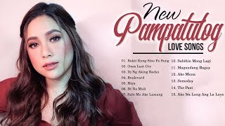 Download Pampatulog Love Songs OPM Nonstop - Hugot OPM Love Songs Collection 2019 Video