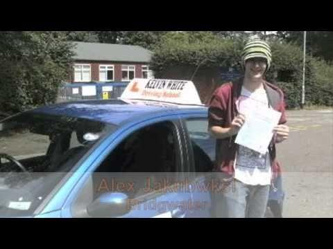 Kelvin White Driving School