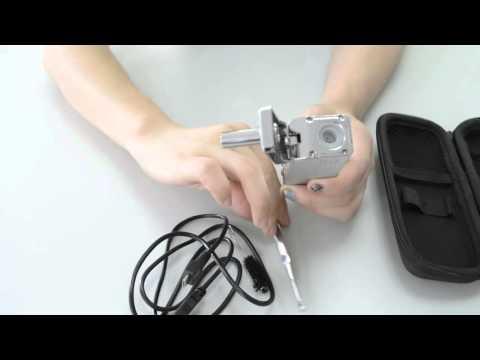Atman Gemini  Vaporizer  kit