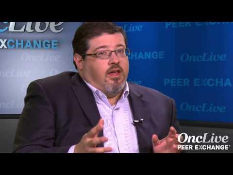Nivolumab in Non-Small Cell Lung Cancer