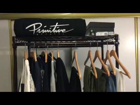 DIY CLOTHING RACK REVIEW BEST RACK better homes tier 1 2