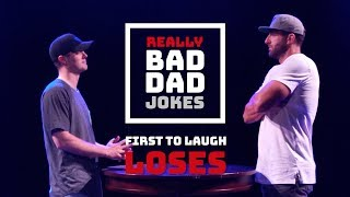 Download Bad Dad Jokes Video