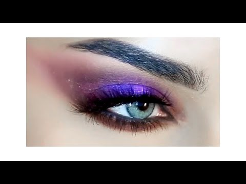 HOW TO SLAY  EYESHADOW LIKE A BOSS!